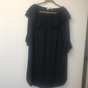 Soft Surroundings black dress size large